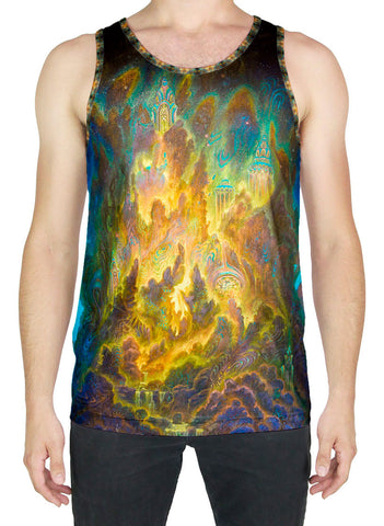 Misty Mountains Tank