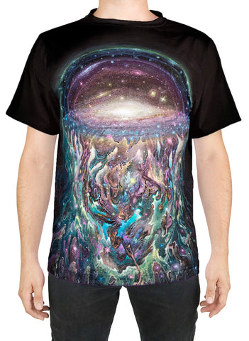 Galactic Jelly T-SHIRT