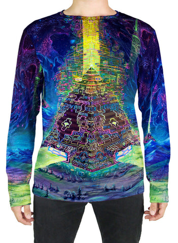 Terra Long Sleeve