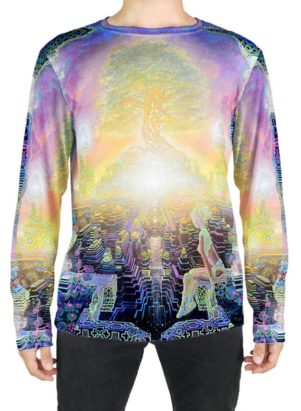 Eden Long Sleeve