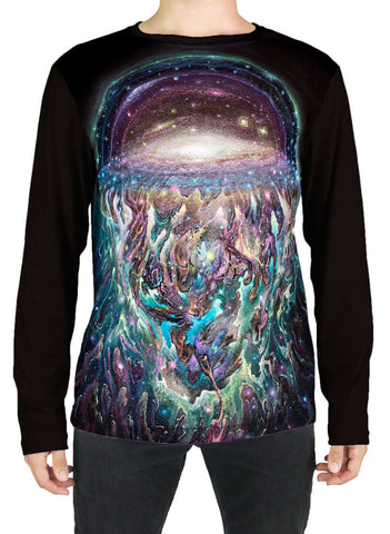 Galactic Jelly Long Sleeve