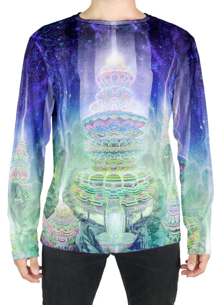 Manifestination Long Sleeve
