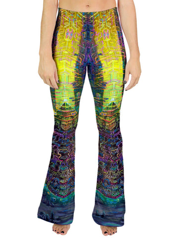 Terra Bell Leggings