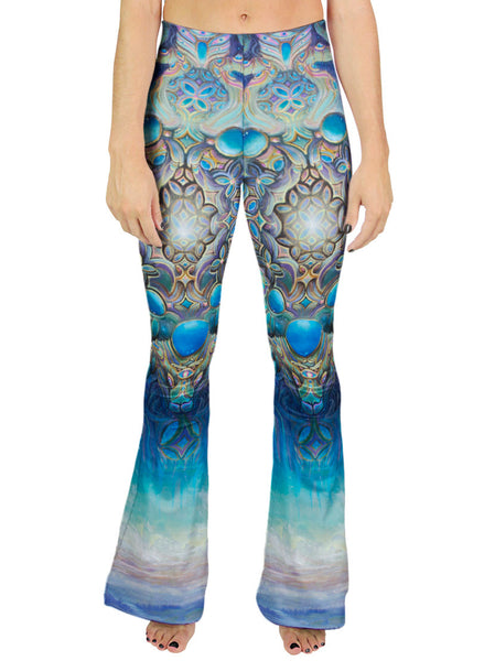 North Star Bell Leggings