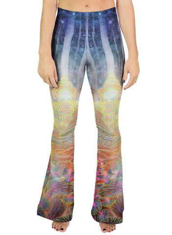 Urban Fungus Bell Leggings