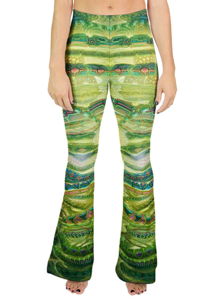 Revolutions Bell Leggings