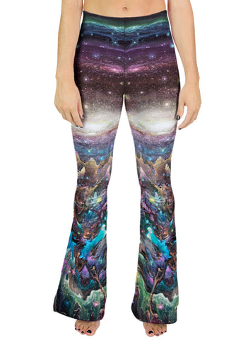 Galactic Jelly Bell Leggings