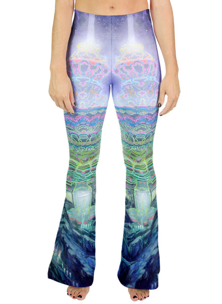 Manifestination Bell Leggings