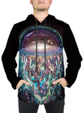 Galactic Jelly Hoodie
