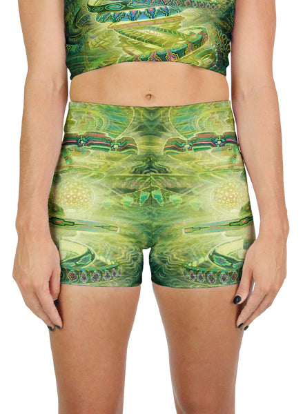 Revolutions Active Shorts