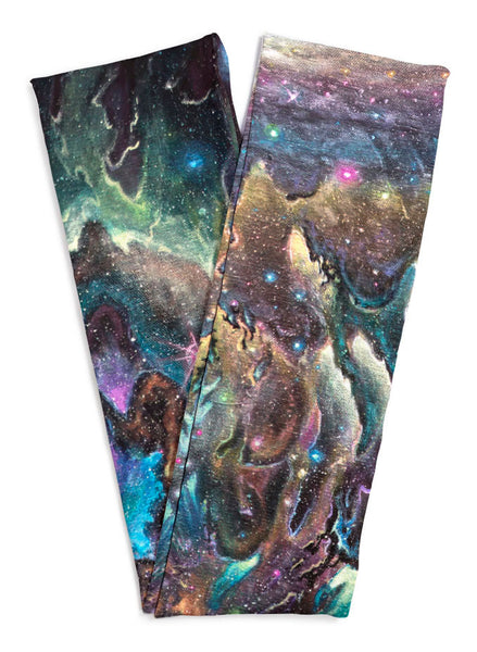 Galactic Jelly Scarf