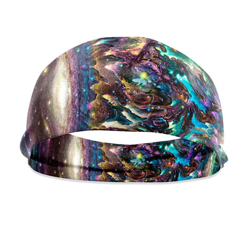 Galactic Jelly Headband