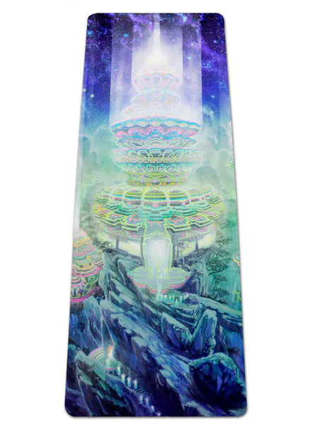 Manifestination Yoga Mat