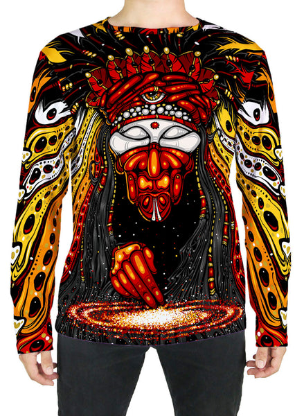 Shaman Long Sleeve