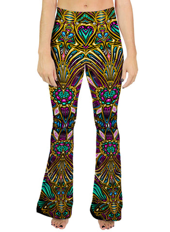 Spring Bell Leggings