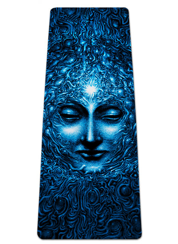Enlightened Yoga Mat
