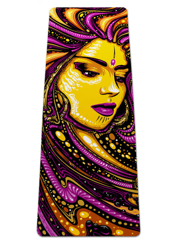 Mother of Dragons Yoga Mat