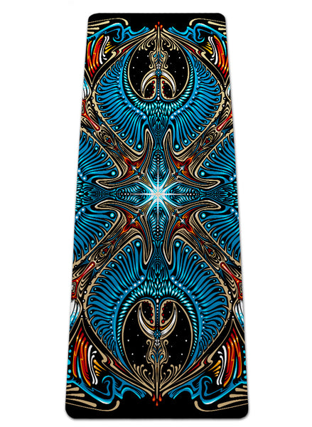 Morning Star Yoga Mat