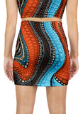 Mindbender Mini Skirt