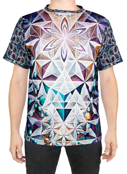 Sacred Mirror T-Shirt