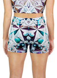 Sacred Mirror Active Shorts