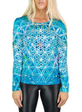 Prismvision Womens Long Sleeve