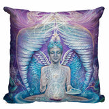 Alchemy Pillow