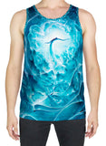 Birth Of Venus Tank