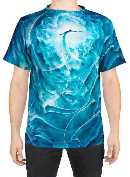 Birth of Venus T-SHIRT