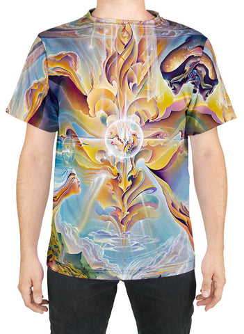 Apotheosis Of Hope T-Shirt