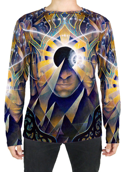 Pyramid Eclipse Long Sleeve