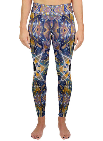 Pyramid Eclipse ACTIVE LEGGINGS