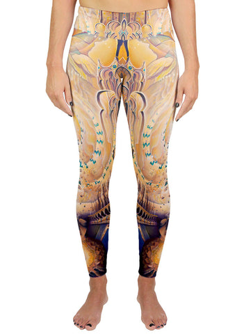 Glass Onion ACTIVE LEGGINGS