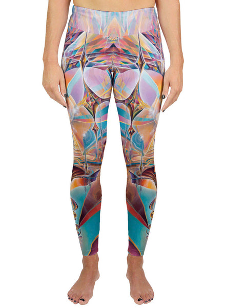 Crucible Active Leggings