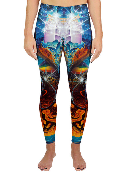 Samsara Active Leggings