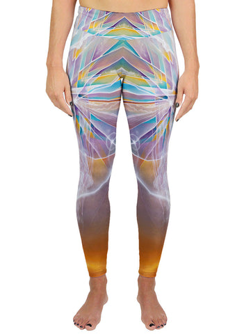 Station to Station ACTIVE LEGGINGS