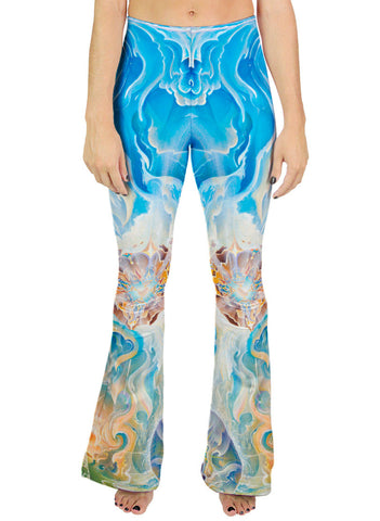 Birth of a Star BELL LEGGINGS