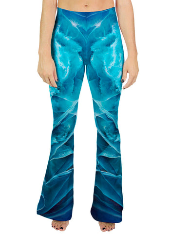 Birth Of Venus Bell Leggings