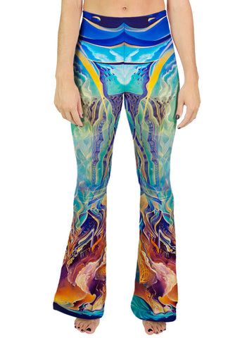 Myth Of Freedom Bell Leggings