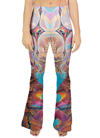 Crucible Bell Leggings