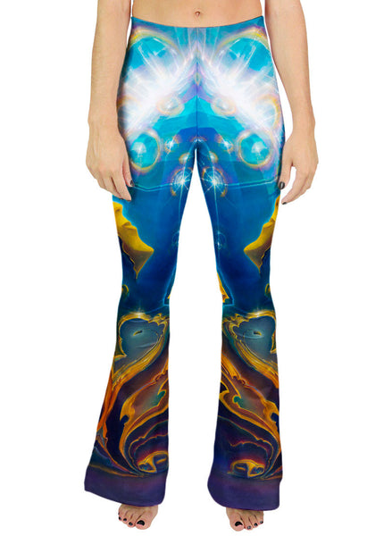 Break Through Bell Leggings