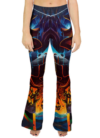 Samsara BELL LEGGINGS