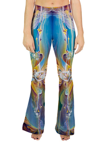Apotheosis of Hope BELL LEGGINGS