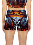 Samsara Active Shorts