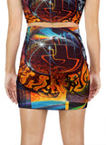 Samsara Mini Skirt