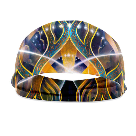 Pyramid Eclipse HEADBAND