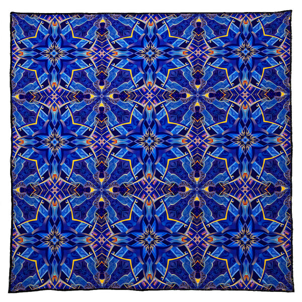 Myth Of Freedom Pattern Bandana