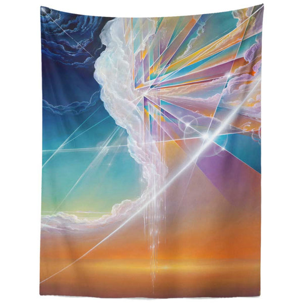 Station to Station Tapestry