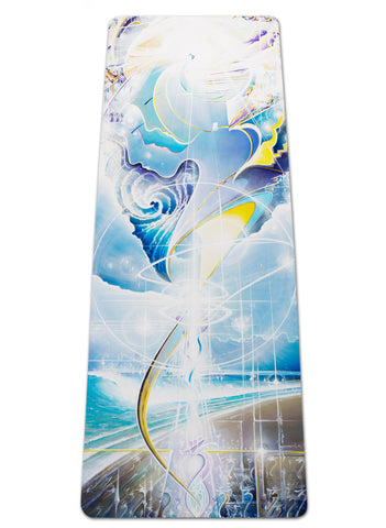 Limits Yoga Mat