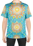 Union Mandala T-Shirt